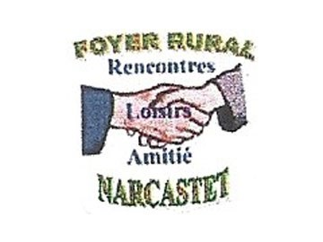 foyer rural Narcastet logo